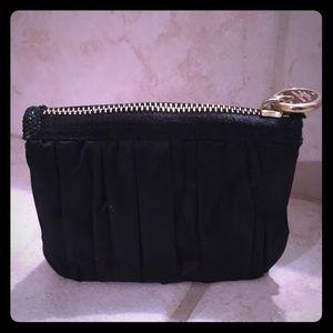Henri Bendel wallet/credit card/ change purse